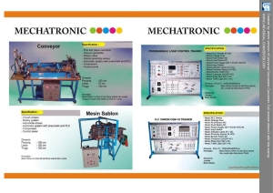 mechantronik 2